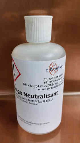 Neutralizing 500ml